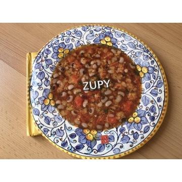 Ksiazka zupy na prezent