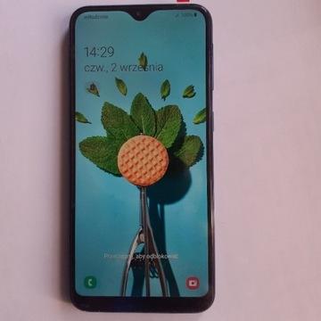 Smartfon Samsung Galaxy A20 E niebieski, Dual SIM.