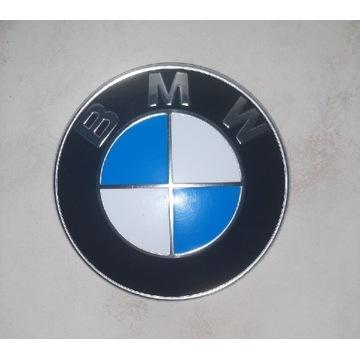 NOWY ORYGINALNY EMBLEMAT BMW
