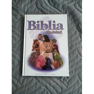 Biblia dla dzieci +gratis