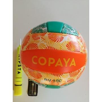 Piłka do siatkówki plażowej Copaya Bv 100