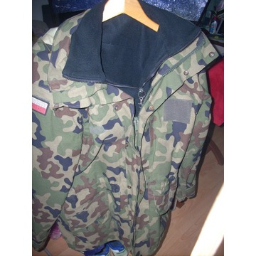 militaria buty kurtka mundur