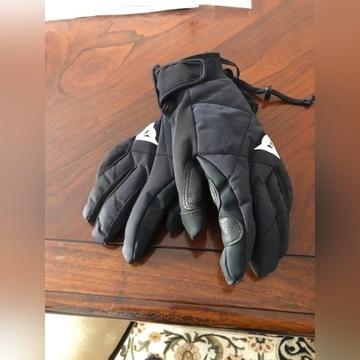 Rękawice narciarskie damskie Dainese