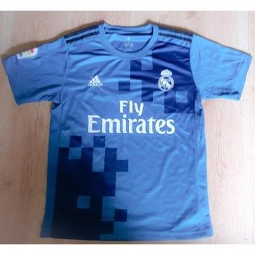 Koszulka Real Madryt Third Jersey 17/18