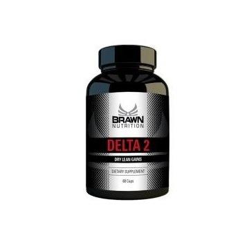 Brawn Nutrition Delta 2 60 kaps
