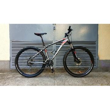 "Rower MTB Kross Esprit 4  / 27,5"" / Shimano / KMC"