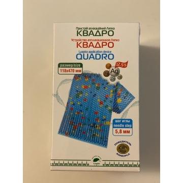 Aplikator wieloigłowy Lyapko Quadro 5.8