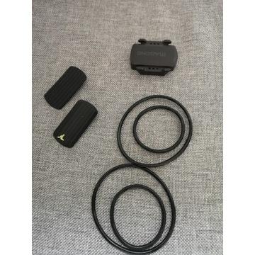 Czujnik prędkości lub kadencji2w1 Bluetooth oraz A