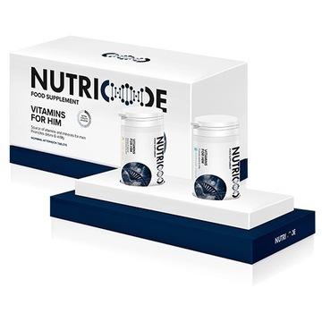 Suplement diety NUTRICODE witaminy i minerały