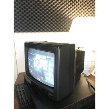 Telewizor pzenośny turystyczny ICE