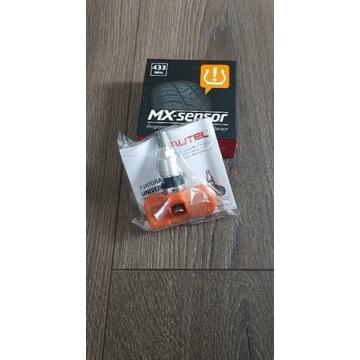 Czujnik TPMS Autel MX-Sensor 433Mhz Metalowy