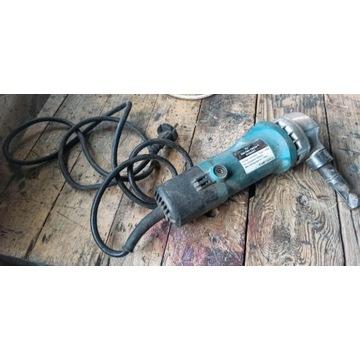 Elektryczne nożyce do blachy 1500W