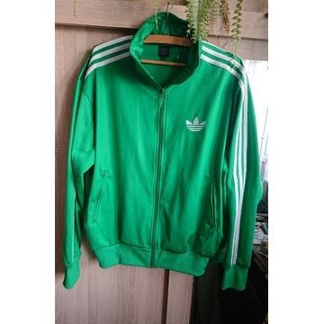 Adidas firebird bluza M bdb