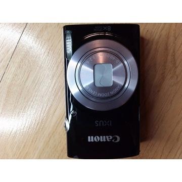 Aparat fotograficzny Canon ixus185