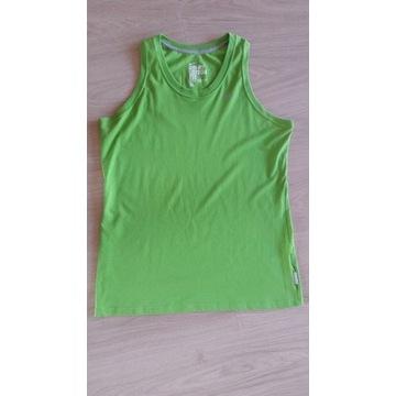 T-Shirt Slim-Fit bawełniana na ramiączkach NIKE