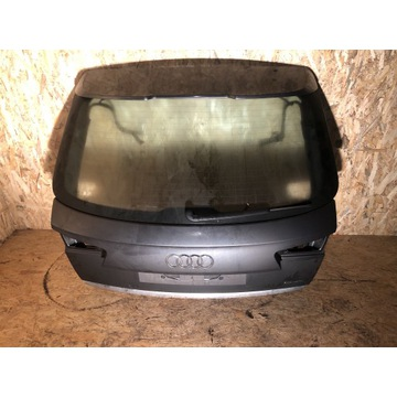 Audi a6 c7 klapa bagażnika avant s line lz7s