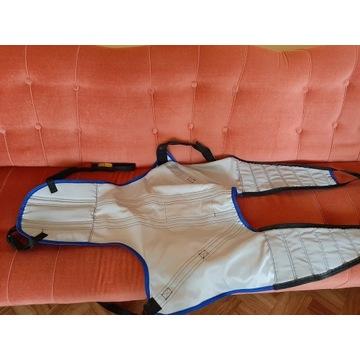 Comfort nosidło z zagłówiekiem do podnosnika EAGLE
