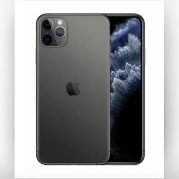 Apple iPhone 11 Pro Max - 64GB - Space Grey