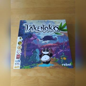 Takenoko gra planszowa