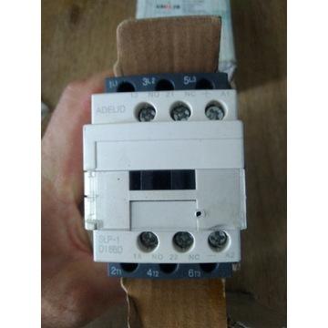 Stycznik 7,5kW 24DC/AC