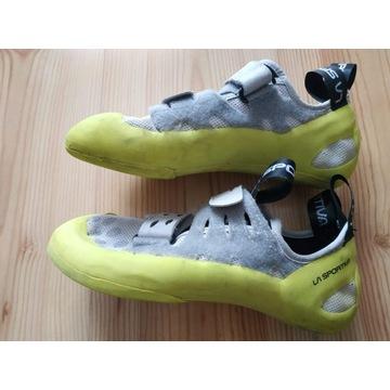 Buty wspinaczkowe La Sportiva GeckoGym 38,5