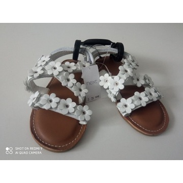 Sandałki Next 26, 5
