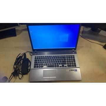 Laptop do grania gier I7