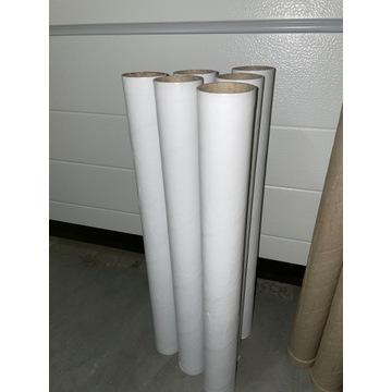 Tuby po stretchu  4zł/10  tuleje/tuby/gilzy/rolki
