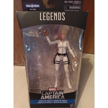 Marvel Legends Sharon Carter