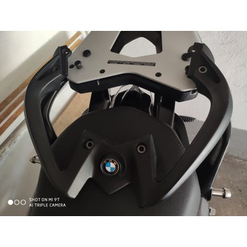 UCHWYT PASAŻERA BMW F800R