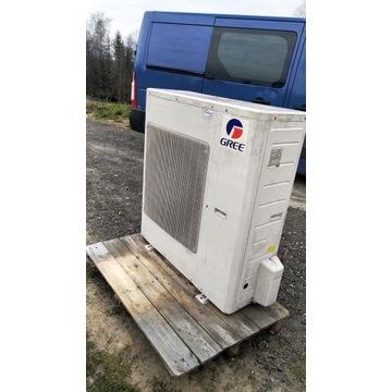 Pompa ciepła Gree 12 kw klimatyzator