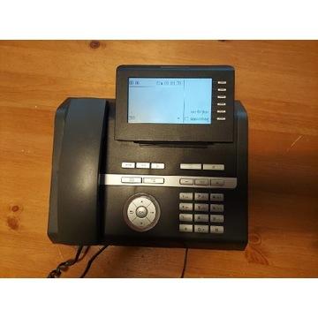 Telefon systemowy IP Siemens OpenStage 40 HFA