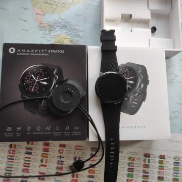 Smartwatch Amazinfit Stratos 2