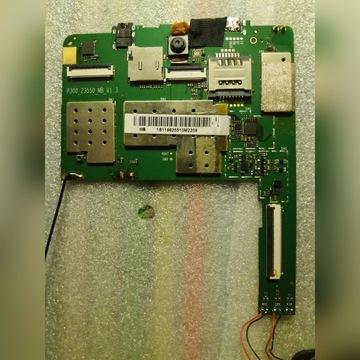Tablet Polaroid MID3407P 3G płyta główna
