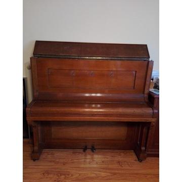 Pianino w cenie okazjonalnej idealne do nauki
