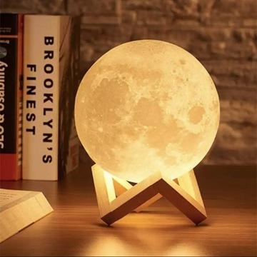 Lampka księżyc bestseller