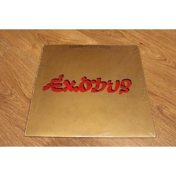 BOB MARLEY & THE WAILERS Exodus  LP