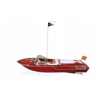 Jamara Venezia RC łódź zdalnie sterowana 040390