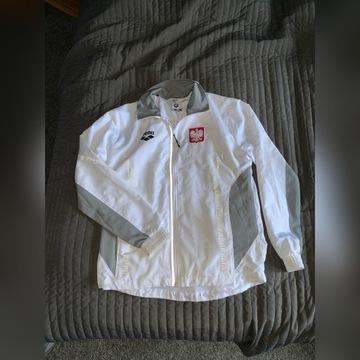 Kurtka Arena TL Warm Up Jacket 1D35011- używana