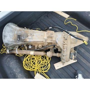 Skrzynia biegow Dodge Ram 1500 5.7 Hemi 4x4