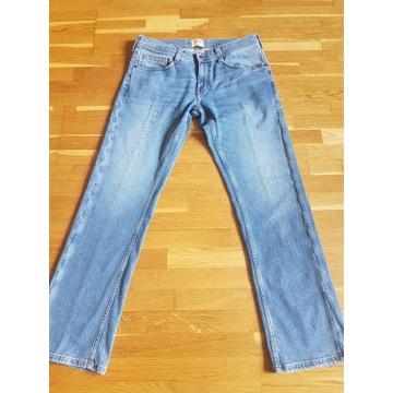 Spodnie jeansowe  Mustang 32x32