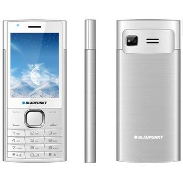 Telefon komórkowy + Powerbank