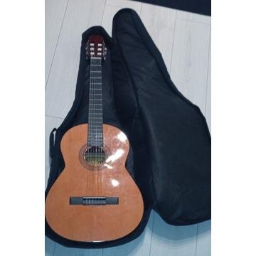 Gitara klasyczna Alvaro No.20  + pokrowiec