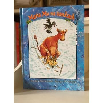 Bestseller MAMA MU NA SANKACH Wieslander
