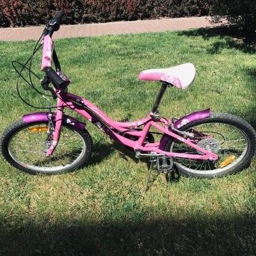 Rower dla dziewczynki Merida Lemurooo 20''