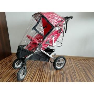 Wózek spacerówka Easywalker Qtro
