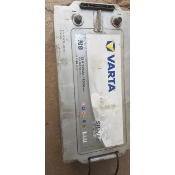 Akumulator Varta Silver ProMotive 12V 225Ah 1150A