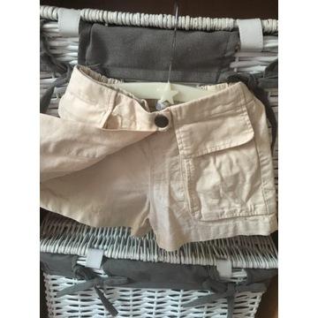 Spódnico- spodnie ZARA  5 lat