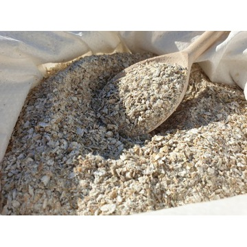 Mąka żytnia TYP 2000 10kg RAZOWA prosto z MŁYNA
