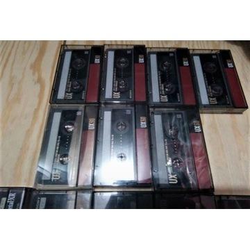Zestaw 29 kaset magnetofonowych firmy SONY !!!